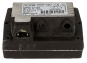 FIDA 8/20 PM, ignition transformer 25% duty cycle, small design