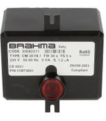 Control unit Brahma CM 381, 30082311