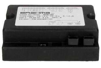 Gas burner control unit Brahma CM31 30179535