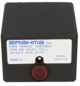 Control unit Brahma SR 3, 18000002