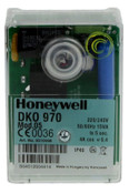Honeywell DKO 970- mod. 05 Satronic 0410005U Oil burner control unit