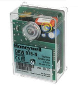 Honeywell DKW 976-N mod.05 0426005U Oil burner control unit