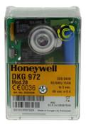 Honeywell DKG 972 mod. 28, 0332028, 0432028U, Satronic control unit