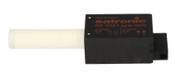 Honeywell IRD 1010, infrared flicker detector, red, right Satronic 1650105U