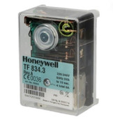 Honeywell TF 834.3 Satronic 02234U control unit