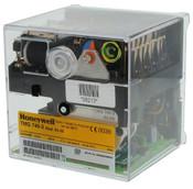 Honeywell TMG 740-3 mod. 32-32, Satronic 08211U, Combined burner control unit