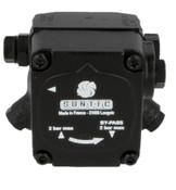 Suntec oil pump D 57 A 7354 3 P