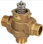 "Honeywell VCZMG6100 housing manifold valve 3/4"""