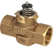 "Two-way diverter valve Honeywell VCZAP1000 1"" IT"