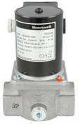 Magnetic gas valve VE 4025 A 1004, Honeywell