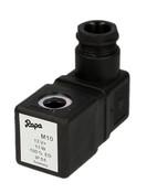 Solenoid coil Rapa M 10 12 V DC