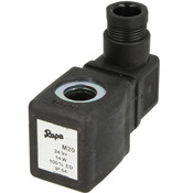 solenoid spool Rapa M 20 24 V