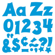 BLUE 4IN COMBO PACK UPPERCASE