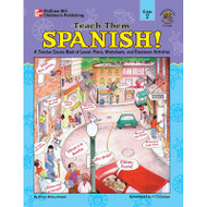 TEACH THEM SPANISH GR 2