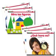 EN ESPANOL SIGHT WORD READERS MATH