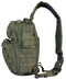 Rover Sling Pack - Side - Olive Drab