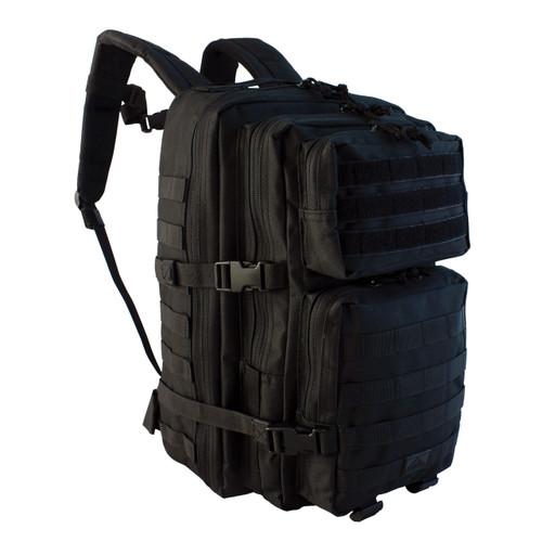Large Assault Pack - Black