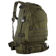 Engagement Pack - Olive Drab