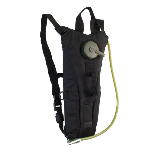 Rapid Hydration Pack - Black