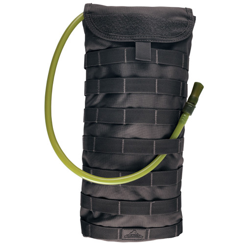 MOLLE Hydration Attachment - Black