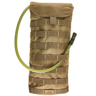 MOLLE Hydration Attachment - Coyote