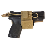Universal Holster - Coyote