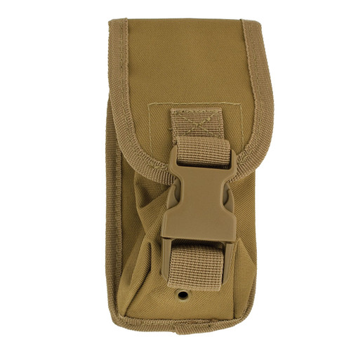 MOLLE Grenade Pouch - Coyote