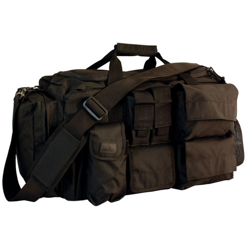 Operations Duffle Bag - Black
