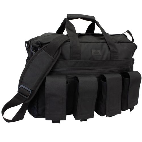 Deluxe Range Bag - Black
