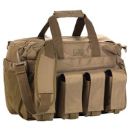 Deluxe Range Bag - Coyote