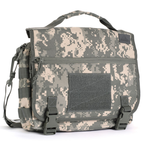 Shoulder Mag Bag - ACU