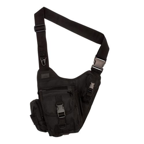 Sidekick Sling Bag - Black