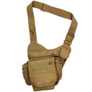 Nomad Sling Bag - Coyote