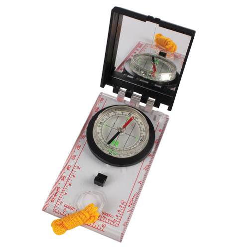 Special Operations Compass - Open