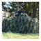 Ghillie Blind Camo Netting - Woodland_ATV