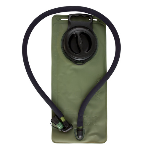 2.5 Liter Hydration Bladder - Black