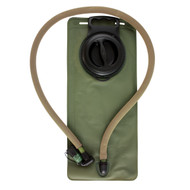 2.5 Liter Hydration Bladder - Coyote