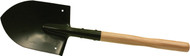 Wooden Handle Shovel