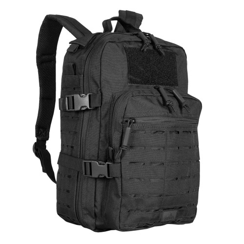 Transporter Day Pack - Black