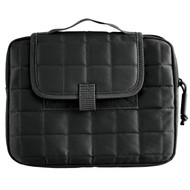 MOLLE Tablet Cover - Black