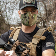 MultiCam® Face Mask