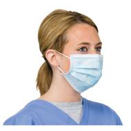 FM022 - 3-Ply Face Masks