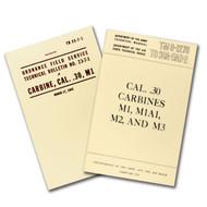 2-Book Set - Caliber 30 Carbine