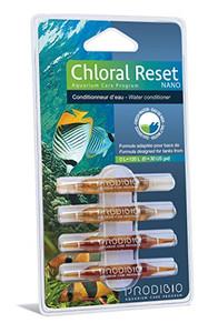 Chloral Reset