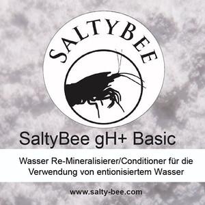 Salty Bee GH + Basic 230 grams