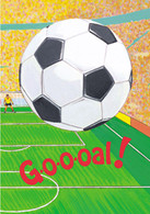 G-o-o-oal A Soccer Story