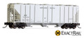 ExactRail Northern Pacific PS-2CD 4000 Covered Hopper #75664 (N)