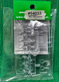 Bowser Window Glass for N-5c Caboose #54033