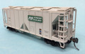 Bowser #40942 Vermont Railway 70T Covered Hopper