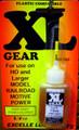 XL Gear Lubricant